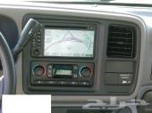 شاشة يوكن اصلية GM 2006 بحالة الوكالة