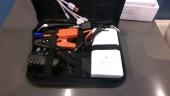 شاحن ipower سفري 25000 امبير مع اشتراك سيارة الكمية محدودة .