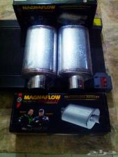 دبات موستنج magnaflow products 2010--2005
