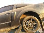 فورد موستنج GT  موديل 2006 للبيع قطع غيار فقط سيارة مصدومة تشليح.