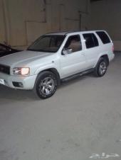 باثفاندر 2004 للبيع