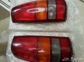 اصطبات خلفية شبه جديدة للجمس سييرا تركب من موديل 2000 الى 2006