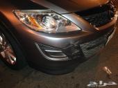 جيب مازدا CX9 (فل أوبشن) موديل 2012 للتنازل