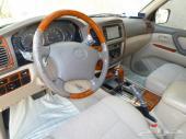 GXR 2006 خليجي للبيع أو البدل بأرض بتبوك..