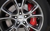 للبيع جنوط جييب SRT8 الجديد اصلية وكالة و بأفضل سعر