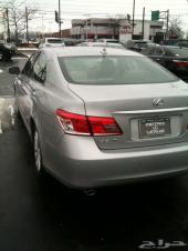 للبيع   Lexus موديل 2010 امريكي
