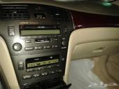 لكزس ES300 موديل 2004