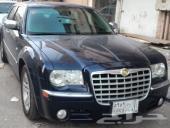 كرايزلر 2006 سعودي