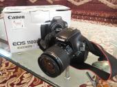 للبيع كاميرا كانون D1100