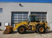معدات ثقيلة وشاحنات للبيع من اسبانيا