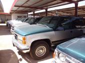 GMC سوبربان 96 للبيع