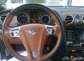 بنتلي GT 2013