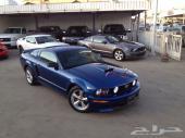 موستنج كلفورنيا اسبشل 2008 .GT V8   .ج..0551177808..
