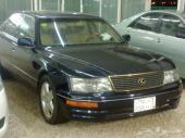 لكزس LS400--1995 امريكي