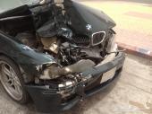 قطع غيار BMW 540   1998