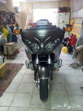 دباب Goldwing 2013