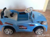 سيارة كهرباية للاطفال