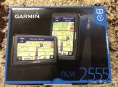 للبيع GARMIN شبة جديد موديلة 2555 للبيع