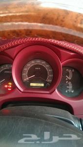 هايلوكس دبل موديل 2011 للبيع