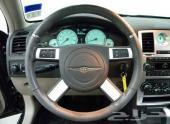 كرايسلر 300c srt design 2007