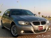 بي ام دبليو 2011 الفئة الثالثة - BMW 2011 316i