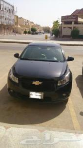 Chevrolet Cruze LT 2011 with extremely low mileage for SAR 41000 ONLY