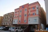 فندق نظام اجنحة فندقية بالخبر حي السلام للبيع جديد