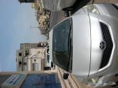 سيارة يارس 2010 للبيع