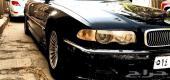 البيع مستعجل BMW 1997