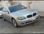 BMW 730Li 2008
