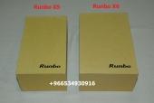 جوالات X6 و X5 من Runbo ذات المواصفات العسكرية IP67