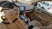 بورش كايين 2012 للبيع