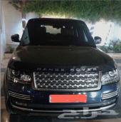 Range Rover Full Option