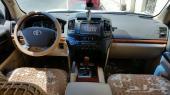 لاندكروزير موديل 2012  V6 GX-R للبيع