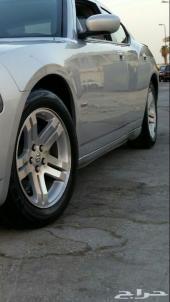 جنوط ار تي 2010 نظيفه مع كفراتها وكاله
