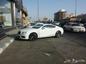 بنتلي GT V8 2013 فل كامل
