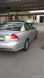 لومينا LTZ 2006 فل كامل