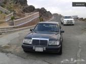 سيارة مرسيدس بينز