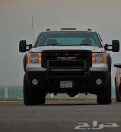 جمس 2500 وارد قطر 2011 غماره ونص