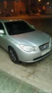 بيع سيارة النترا هونداي موديل 2011