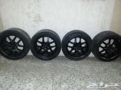 جنوط موستنق شلبي GT500 للبيع