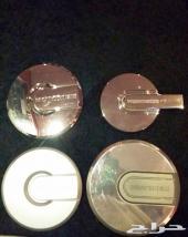 غطاء الجنط (طيس) للهمر ( H2---H3 ) اصلي جي ام