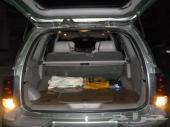 سيارة تريل بليزر 2004 LT