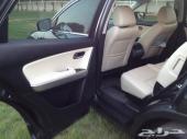 جيب مازدا CX9 موديل 2013 فل كامل نظيف جدا للبيع