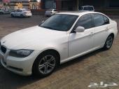 BMW 316i جدة 2012 لوحة مميزة ب ي م 316 69000 ريال
