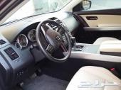 2013 مازدا CX-9 فل كامل للبيع