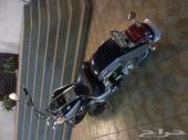 دباب سوزوكي بوليفارد 1500cc موديل 2008 بسعر مغري