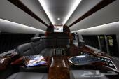 شركة عريني للتصاميم وطلابيات سيارات للعائلة. VIP cadillac Benz
