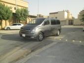 هيونداي H1 - 2012 -سعودي