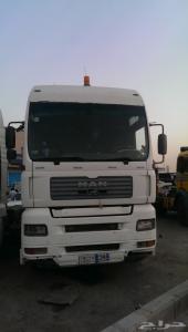شاحنةمان 410موديل 2001